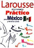 Diccionario Practico Para Mexico/Practical Dictionary for Mexico and Latin America