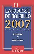 Larousse De Bolsillo 2007