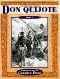 Ingenioso Hidalgo Don Quijote de la Mancha, Tomo I