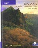 Biologia/ Biology: La unidad y diversidad de la vida (Spanish Edition)