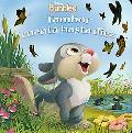 Tambor cuenta hasta diez / Thumper Counts to Ten (Disney Bunnies) (Spanish Edition)