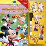 La casa de Mickey Mouse/ Preschool numbers and shapes (Magnix: Actividades Preescolares) (Sp...