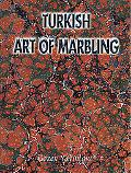 Turkish Art of Marbling