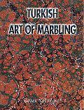 Turkish Art of Marbling