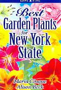 Best Garden Plants for New York State