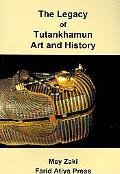 Legacy of Tutankhamun: History and Art