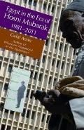 Egypt in the Era of Hosni Mubarak : 1981-2010