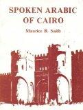 Spoken Arabic of Cairo