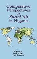 Comparative Perspectives on Shari'ah in Nigeria