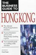 Business Guide to Hong Kong