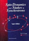 Spin Dynamics and Snakes in Synchrotrons
