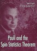 Pauli and the Spin-Statistics Theorem