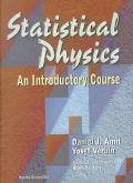 Statistical Physics An Introductory Cource
