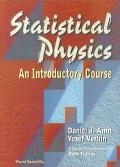 Statistical Physics An Introductory Course