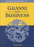 Guanxi and Business