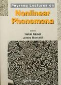Peyresq Lectures on Nonlinear Phenomena