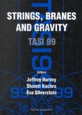 Strings, Branes and Gravity Tasi 99  Boulder, Colorado, Usa, 31 May-25 June 1999