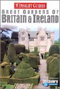 Insight Guide Great Gardens of Britain & Ireland