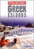 Insight Guide Greek Islands