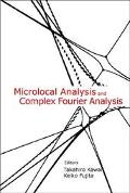 Microlocal Analysis and Complex Fourier Analysis