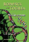 Biophysics of the Cochlea From Molecules to Models  Proceedings of the International Symposi...