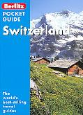 Berlitz Switzerland Pocket Guide