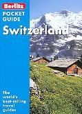 Berlitz Switzerland Pocket Guide