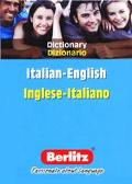 Berlitz Italian-English Dictionary