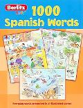 1,000 Spanish Words