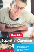 Berlitz Essential German