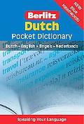 Pocket Dutch
