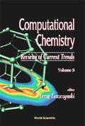 Computational Chemistry Reviews of Current Trends