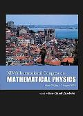XIVth International Congress on Mathematical Physics Lisbon 28 July - 2 August 2003