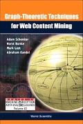 Graph-theoretic Techniques for Web Content Mining