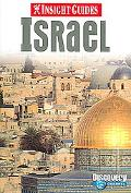 Insight Guides Israel