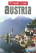 Insight Guides Austria