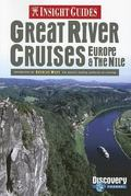 Insight Guides Great River Cruises Europe & The Nile