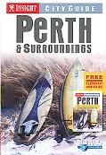 Insight City Guide Perth & Surroundings