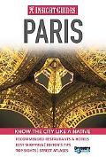 Insight Guide Paris