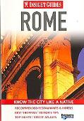 Insight Guide Rome