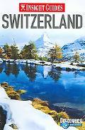 Switzerland Insight Guide