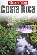 Insight Guide Costa Rica