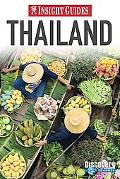 Insight Guide: Thailand