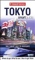Insight Smart Guide: Tokyo