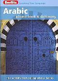 Berlitz Arabic Phrase Book