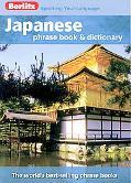 Japanese Berlitz Phrase Book