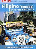 Filipino (Tagalog) Phrase Book & Dictionary