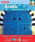 Arabic Phrase Book & CD