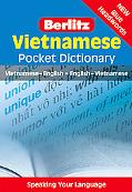 Berlitz Vietnamese Pocket Dictionary
