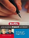 French: Intermediate (Berlitz Workbooks) (French Edition)